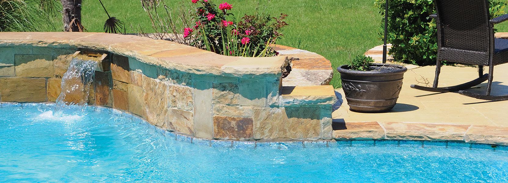 Horizon Pool Residential Pool
