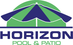 Horizon Pool And Patio Logo